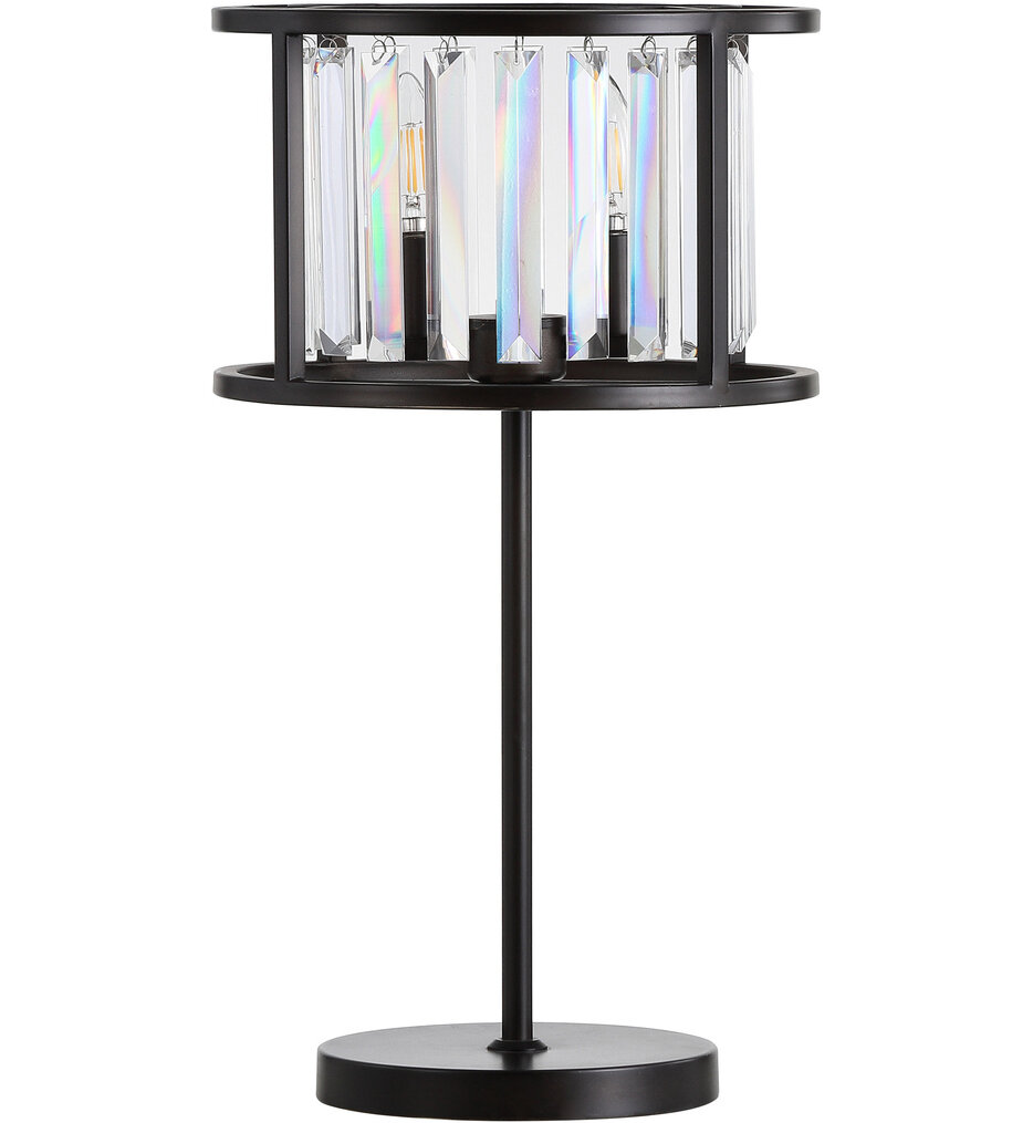"""Bevin 21.5"""" Table Lamp"""