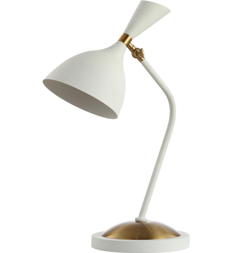 """Albert 21.5"""" Table Lamp"""