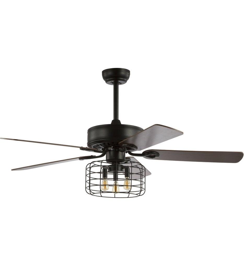 """Asher 52"""" Ceiling Fan"""