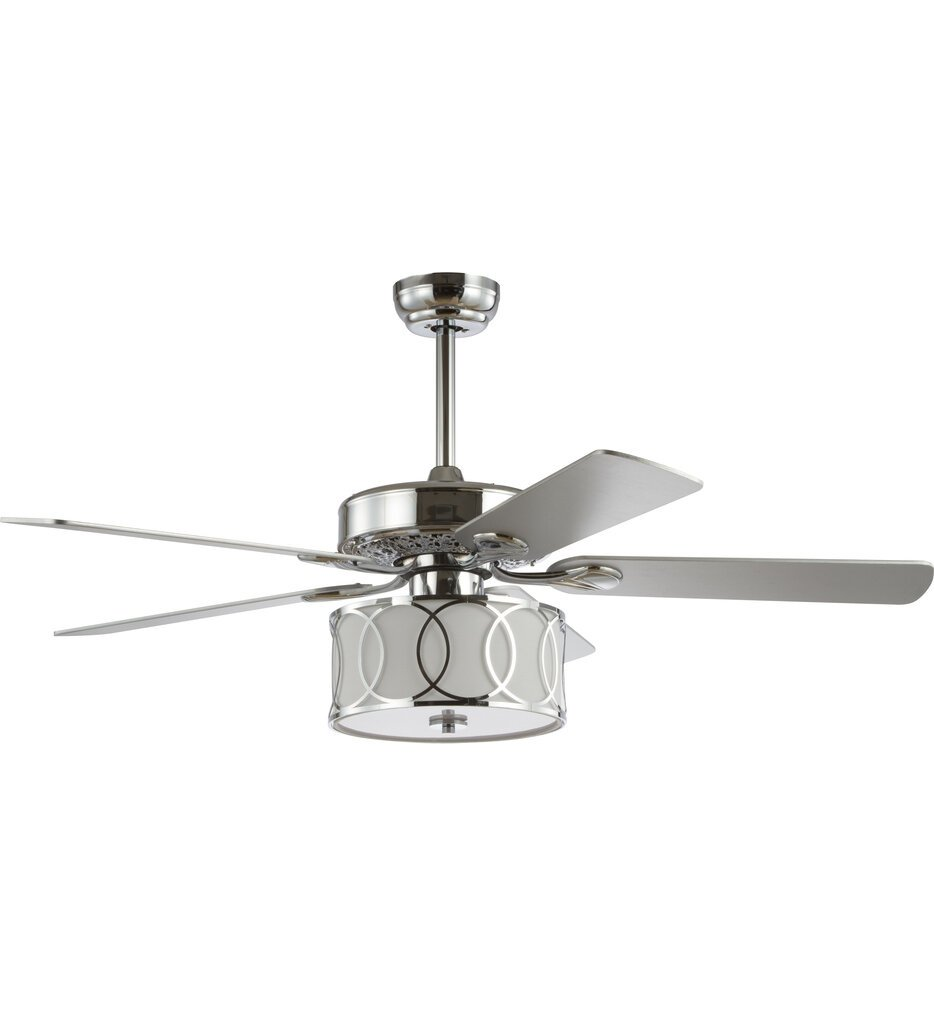 "Circe 52"" Ceiling Fan"