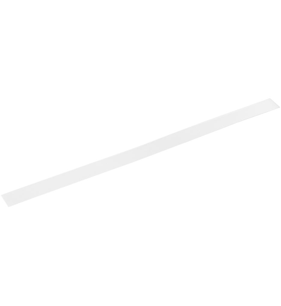 Tape Light U Track Diffuser (Set of 10)