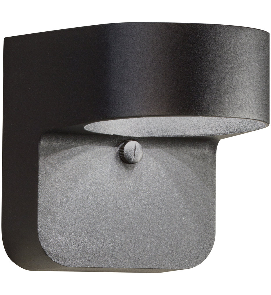 """Builder 5.5"""" Outdoor Wall Sconce"""