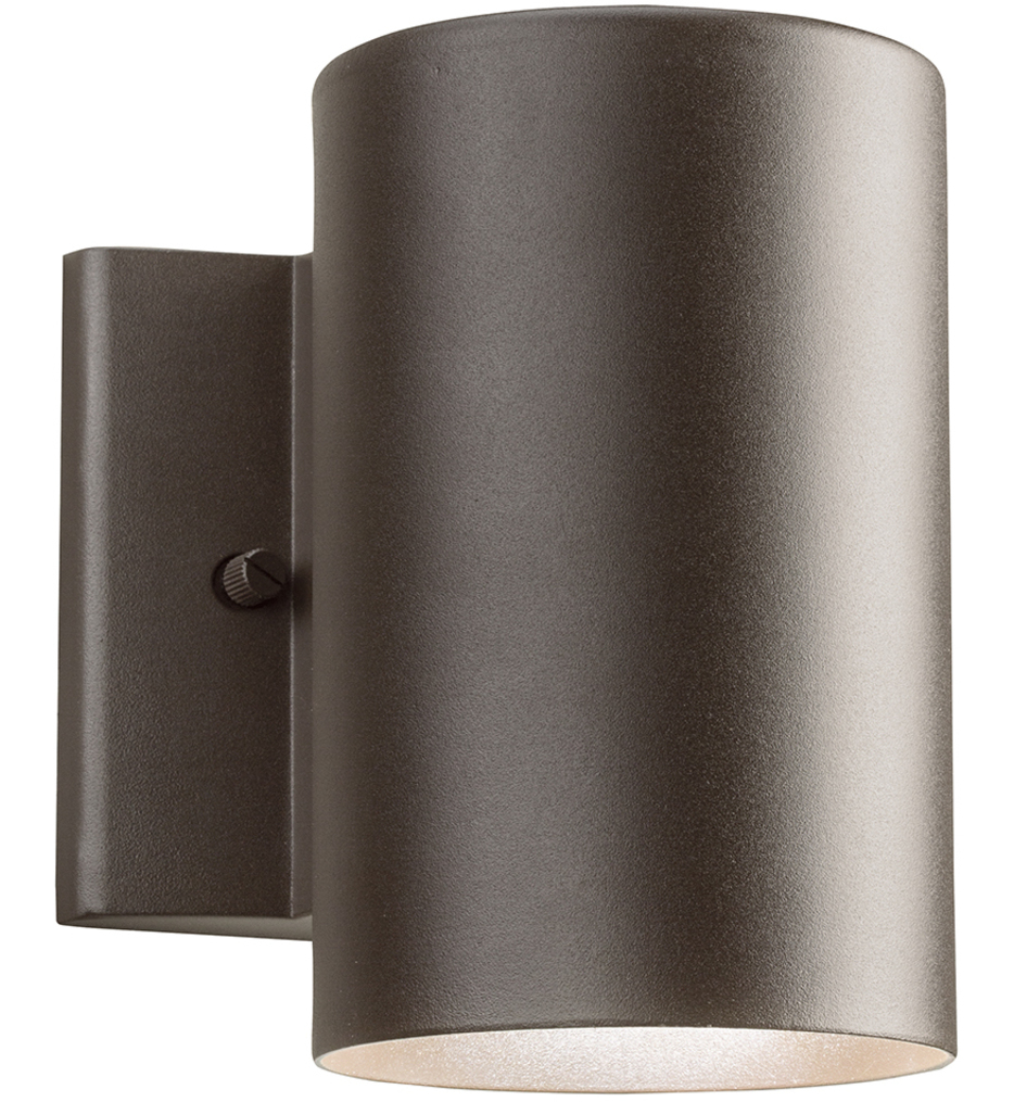 """Kichler 7"""" Outdoor Wall Sconce"""