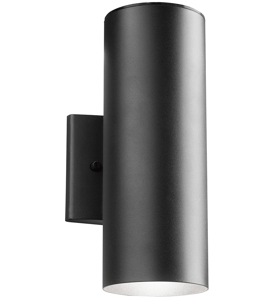"""Kichler 12"""" Outdoor Wall Sconce"""