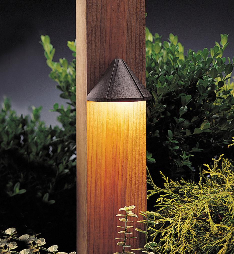 "Landscape 2.5"" Outdoor Wall Light"