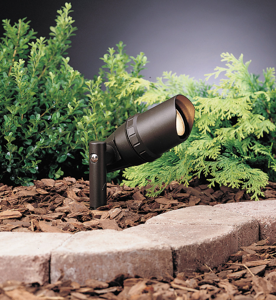 """Landscape 5.5"""" Landscape Accent Light"""