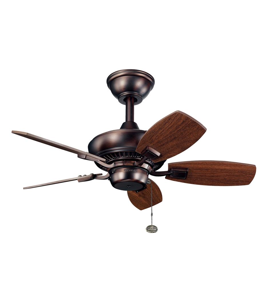 """Canfield 30"""" Ceiling Fan"""