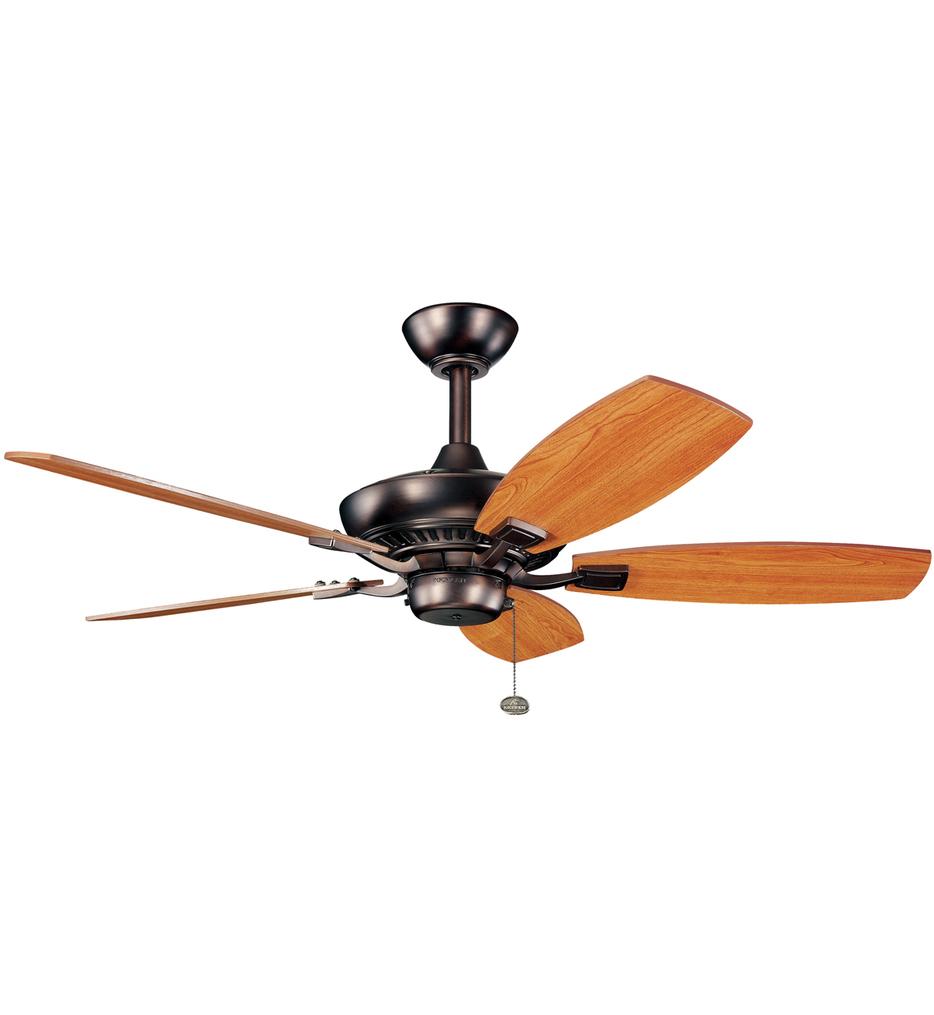 """Canfield 44"""" Ceiling Fan"""