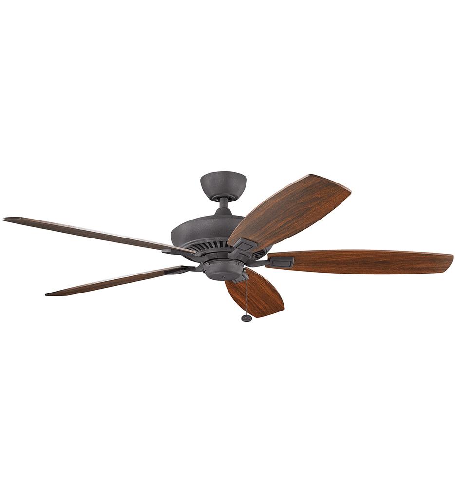 """Tulle 60"""" Ceiling Fan"""