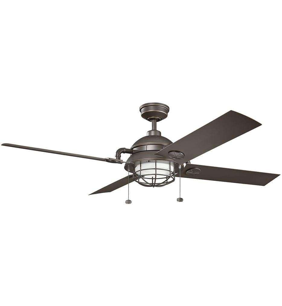 """Maor 65"""" Outdoor Fan"""
