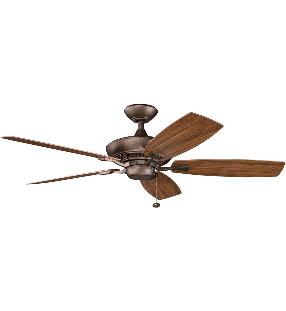 "Canfield Patio 52"" Outdoor Fan"