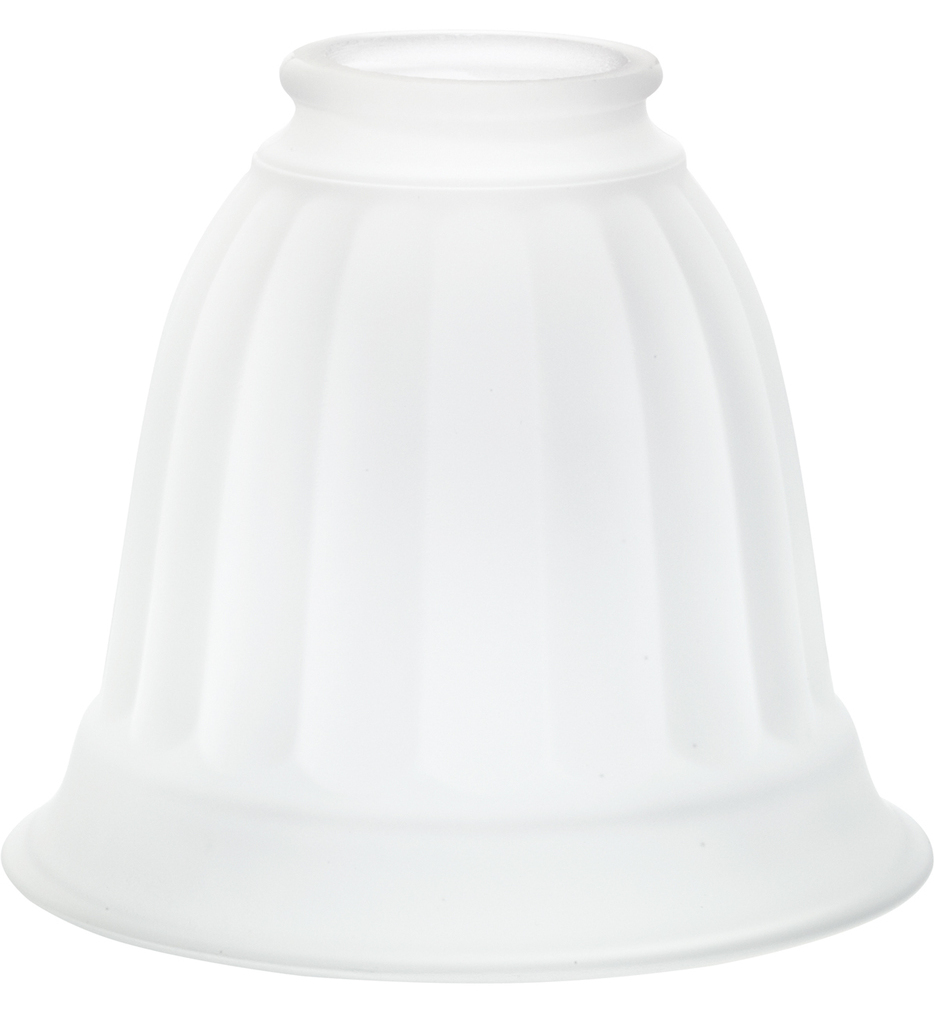 "2.25"" Glass Shade (Set of 4)"