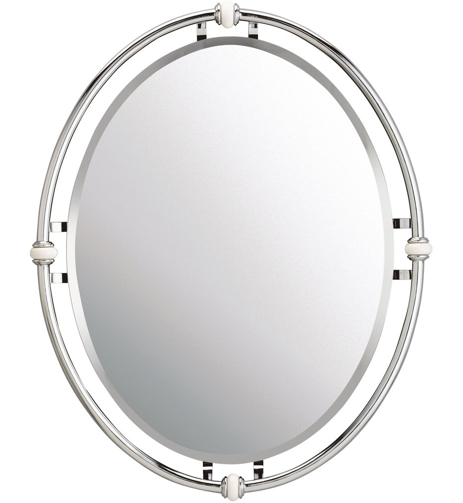 "Pocelona 30"" Mirror"