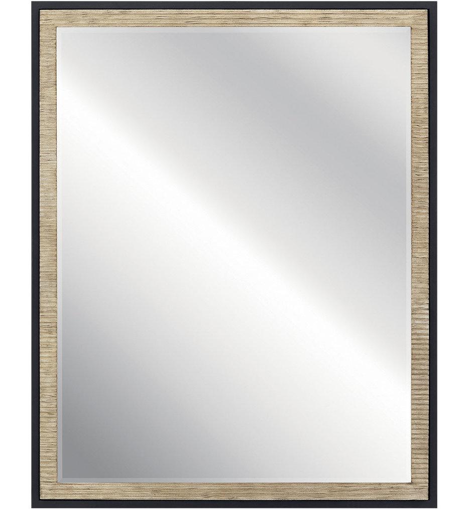 """Millwright 30"""" Mirror"""
