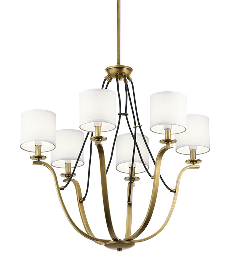 """Thisbe 27.5"""" Chandelier"""