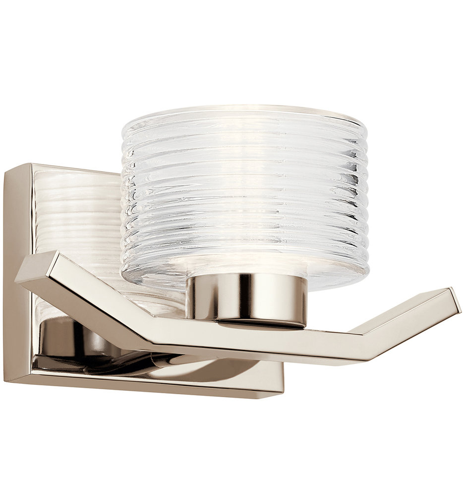 """Lasus 5"""" Wall Sconce"""