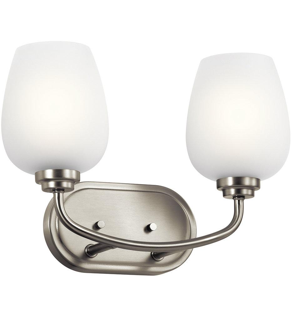 "Valserrano 14.5"" Bath Vanity Light"