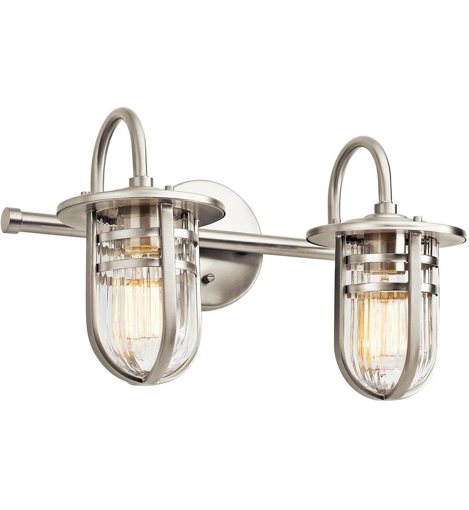 "Caparros 17.5"" Bath Vanity Light"