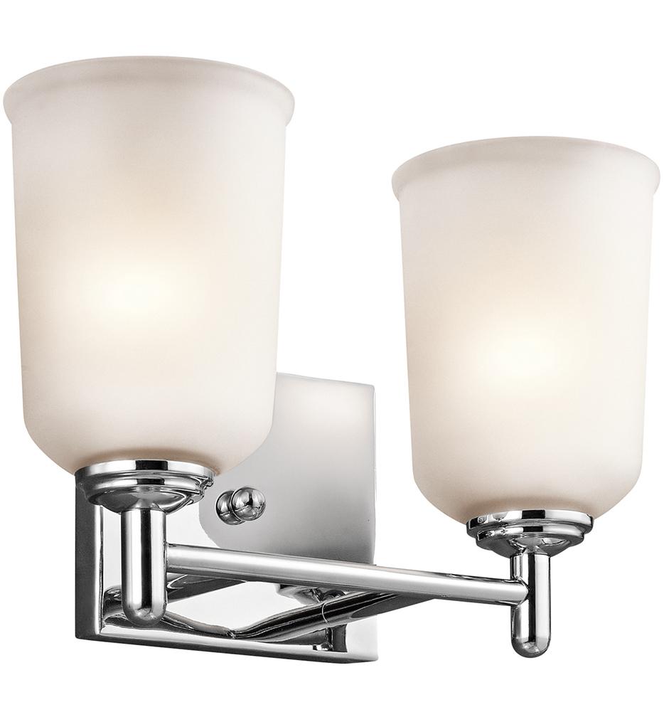 "Shailene 12.5"" Bath Vanity Light"