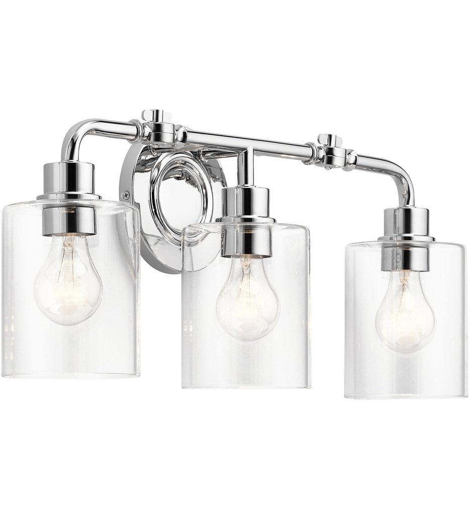 "Gunnison 24"" Bath Vanity Light"