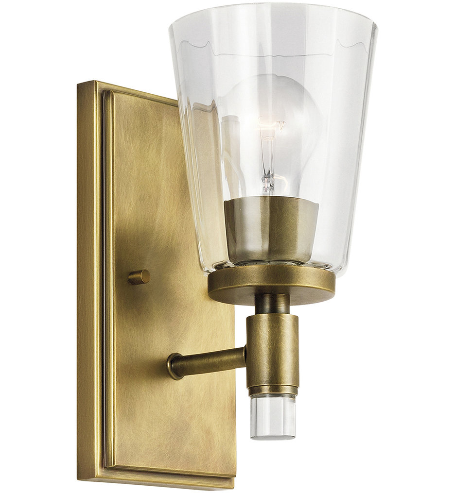 """Audrea 10"""" Wall Sconce"""