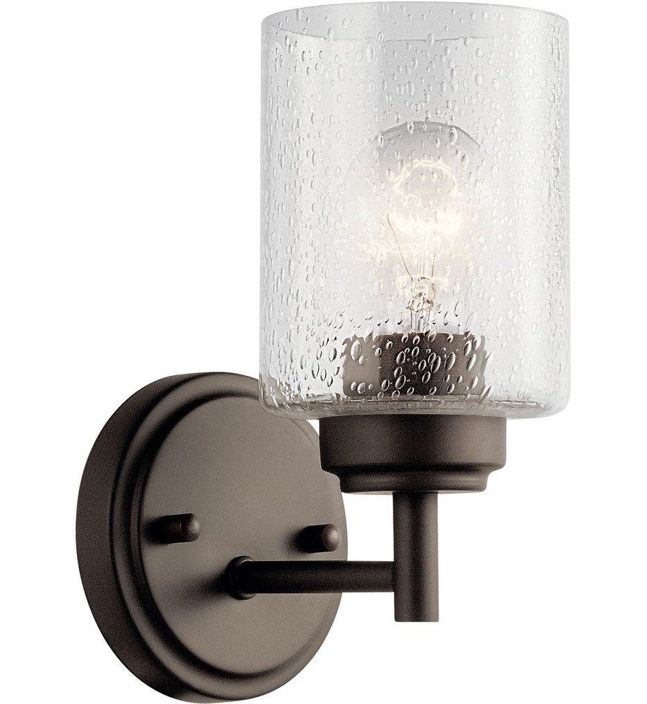 """Winslow 9.25"""" Wall Sconce"""