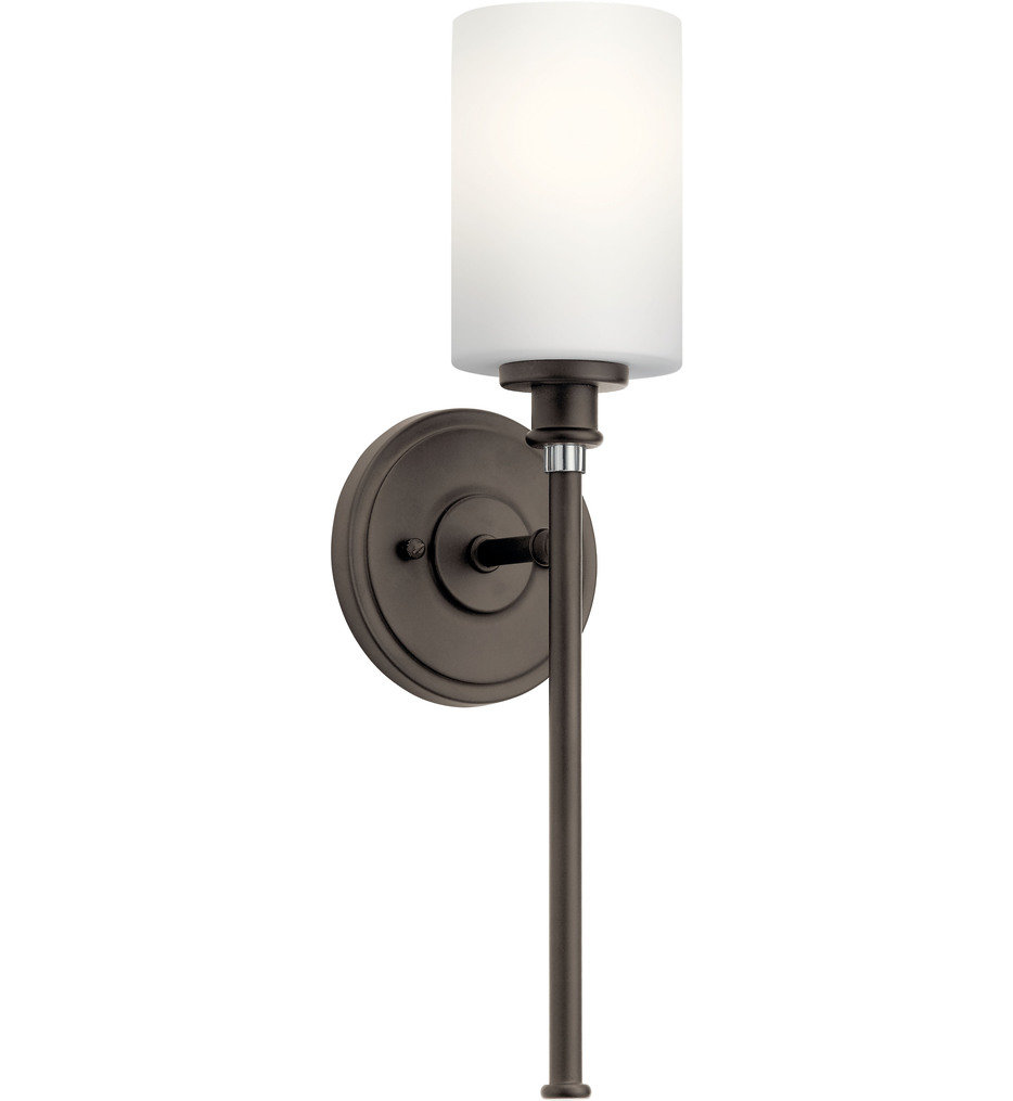 """Joelson 18.25"""" Wall Sconce"""