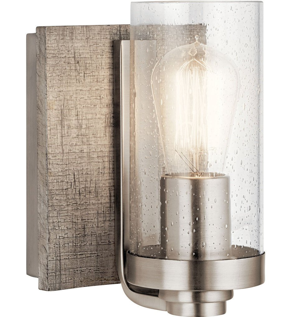 """Dalwood 8.25"""" Wall Sconce"""