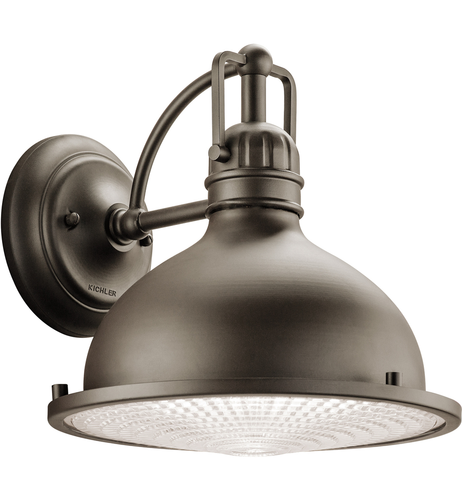 """Hatteras Bay 10.25"""" Outdoor Wall Sconce"""