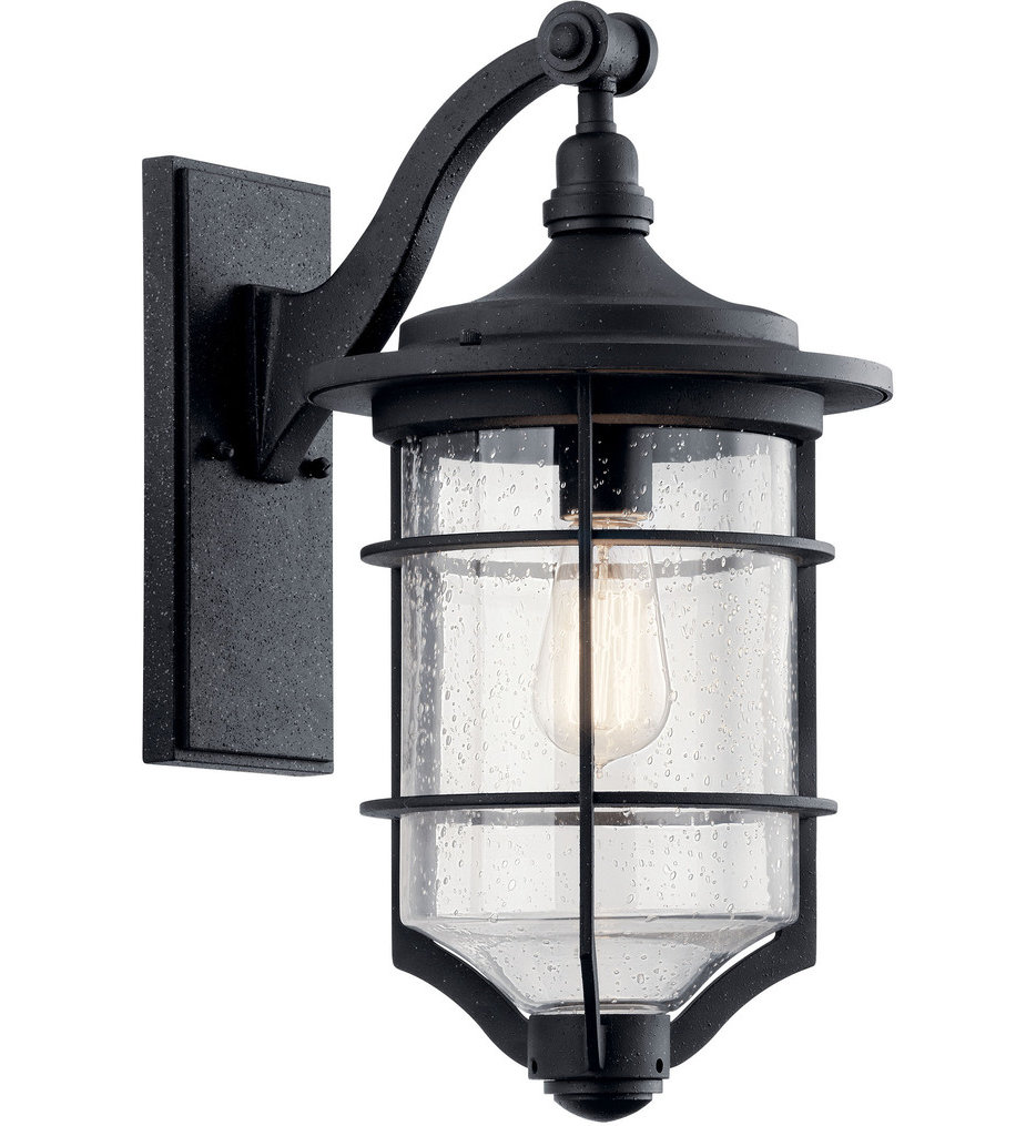 """Royal Marine 18.25"""" Outdoor Wall Sconce"""