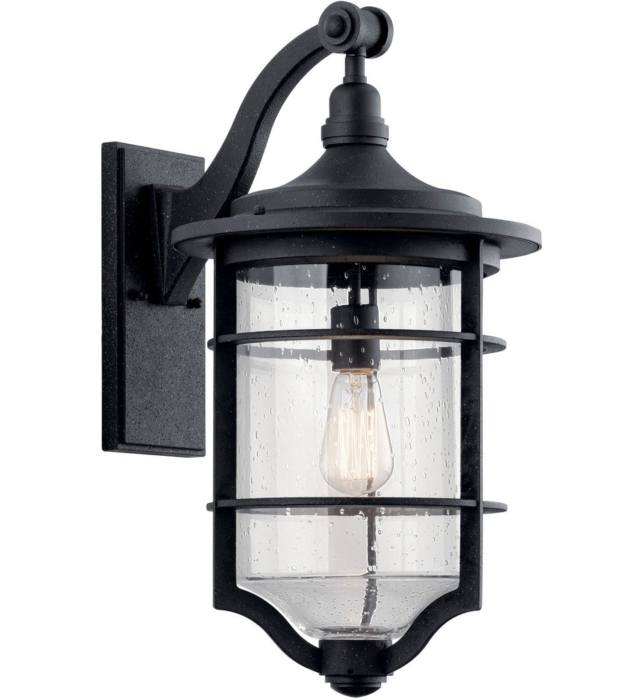 """Royal Marine 21.75"""" Outdoor Wall Sconce"""