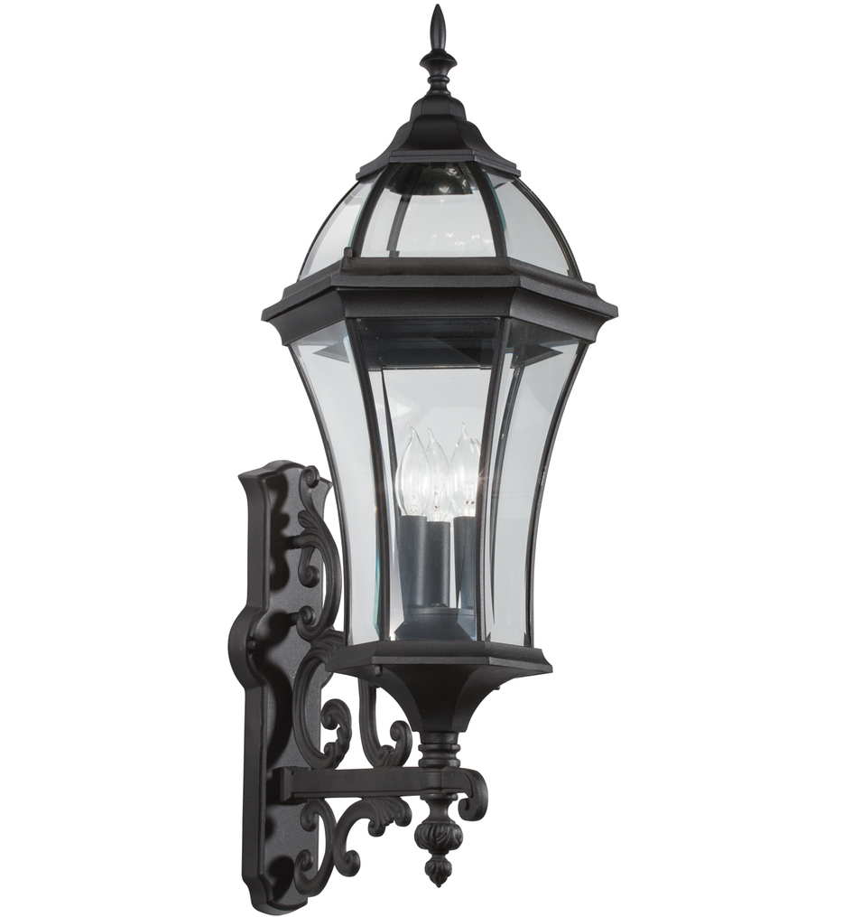 """Townhouse 31"""" Outdoor Wall Sconce"""