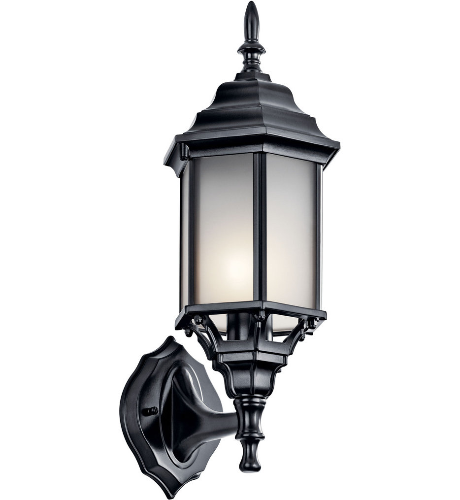 """Chesapeake 17"""" Outdoor Wall Sconce"""