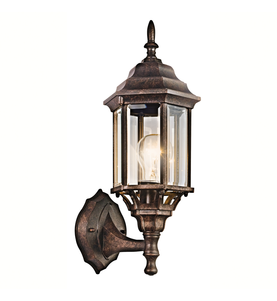 "Chesapeake 17"" Outdoor Wall Sconce"