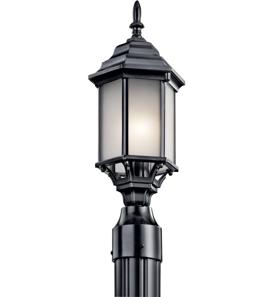 "Chesapeake 18"" Outdoor Post Lantern"