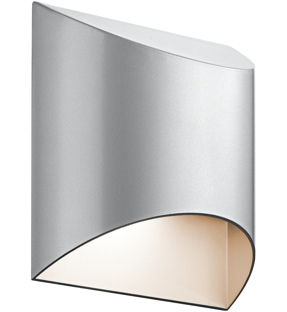 """Wesly 7.5"""" Outdoor Wall Sconce"""