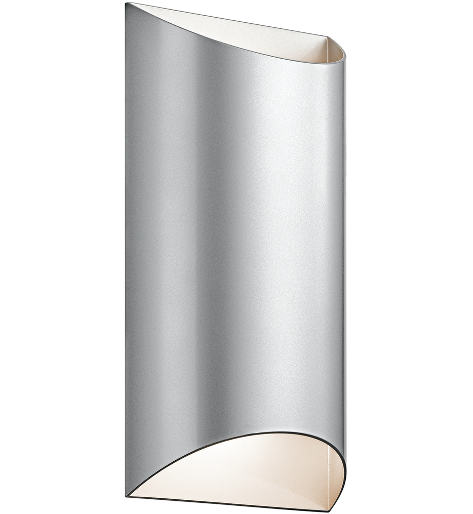 """Wesly 14"""" Outdoor Wall Sconce"""