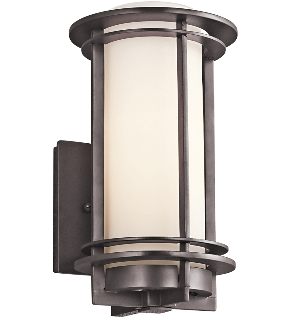 "Pacific Edge 10.75"" Outdoor Wall Sconce"
