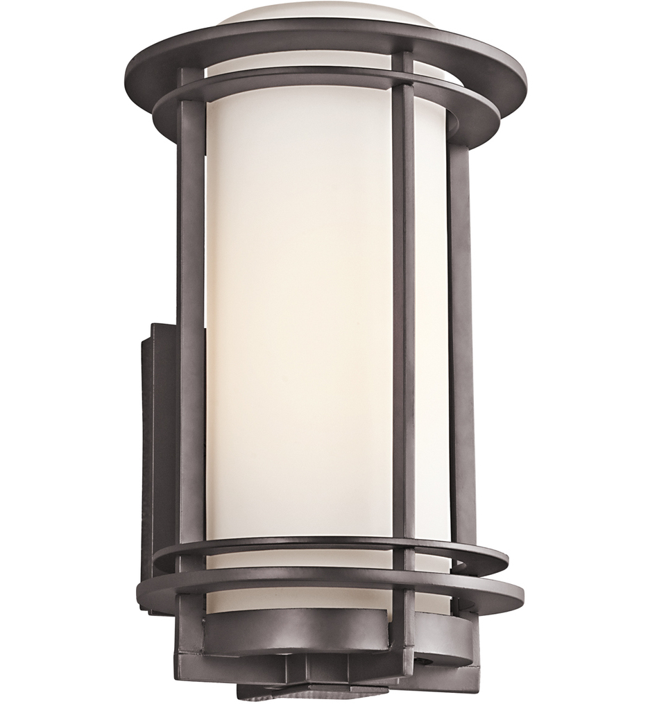 "Pacific Edge 13.25"" Outdoor Wall Sconce"