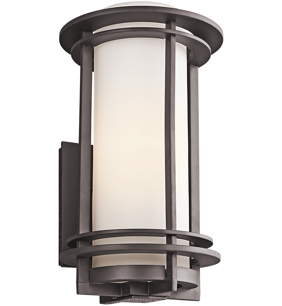 "Pacific Edge 16"" Outdoor Wall Sconce"