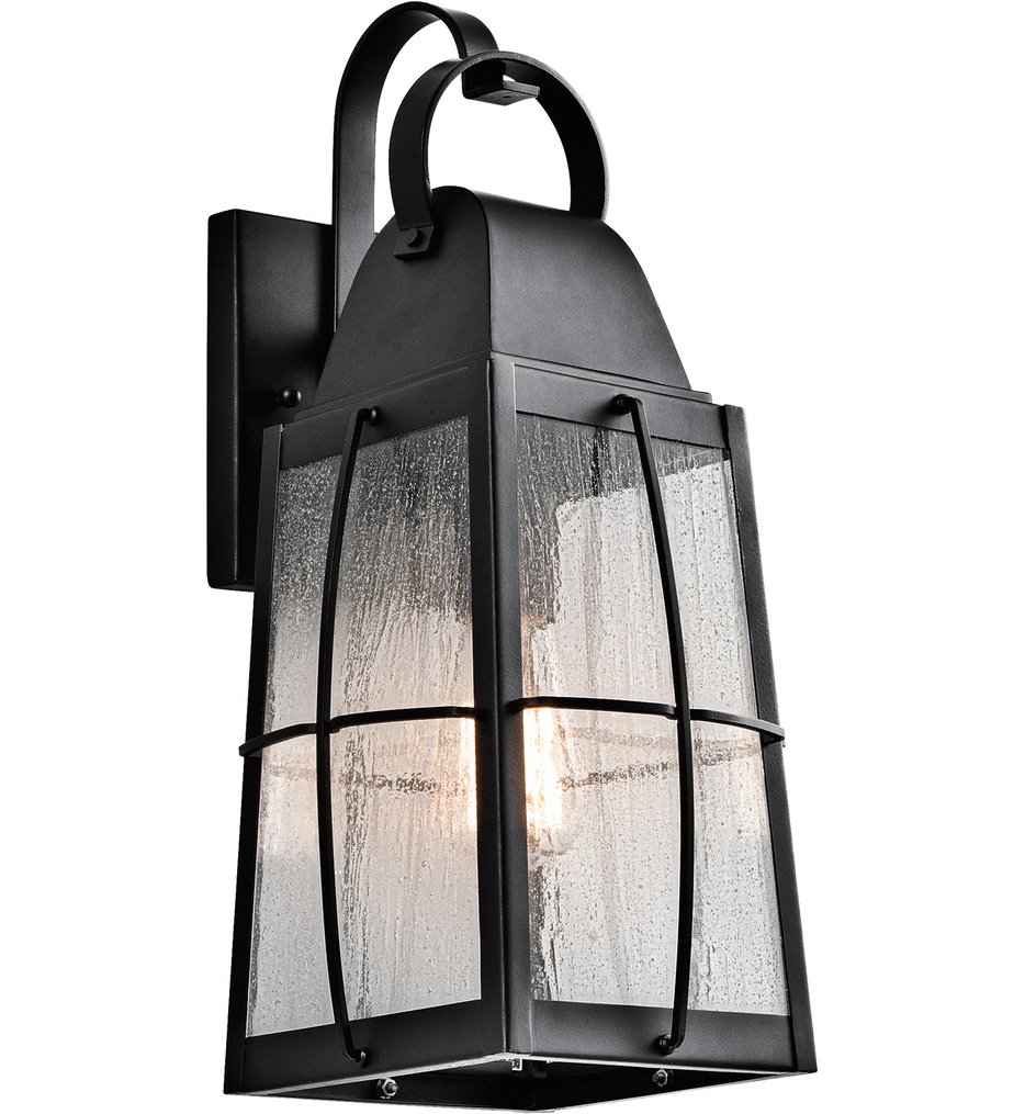 """Tolerand 17.75"""" Outdoor Wall Sconce"""