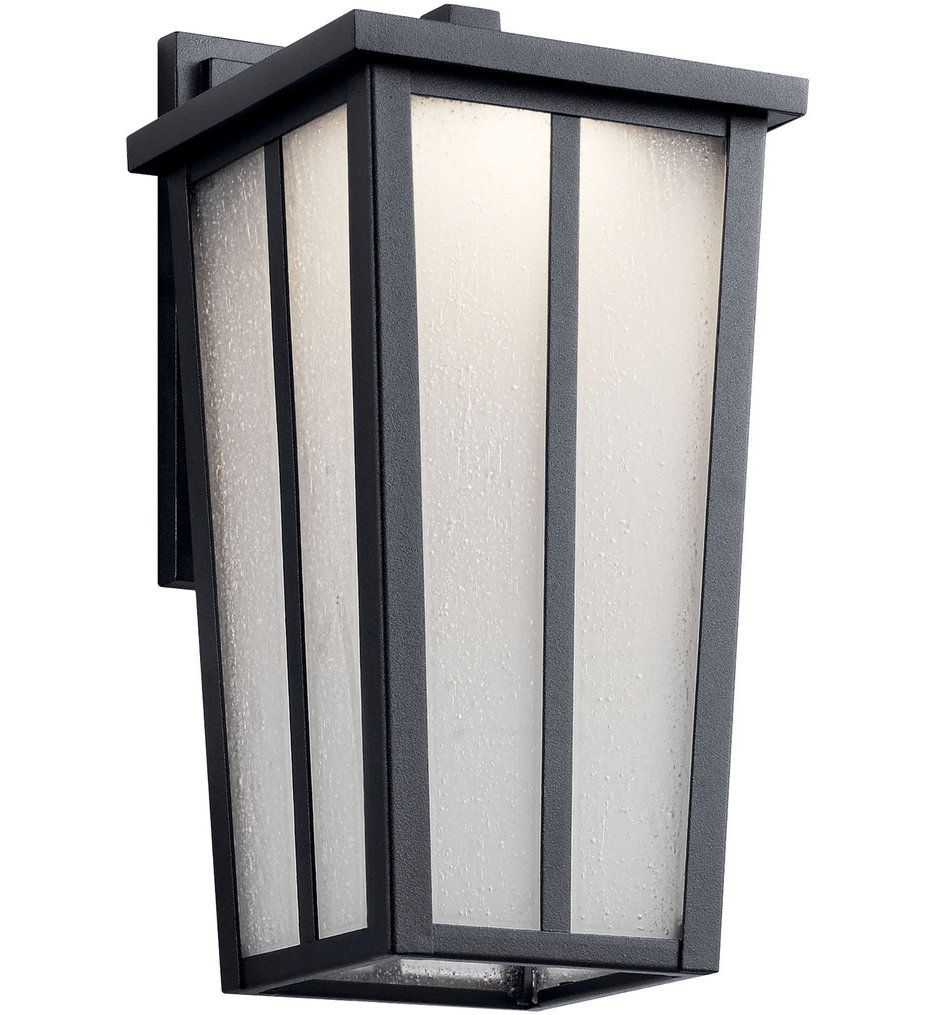 """Amber Valley 13"""" Outdoor Wall Sconce"""