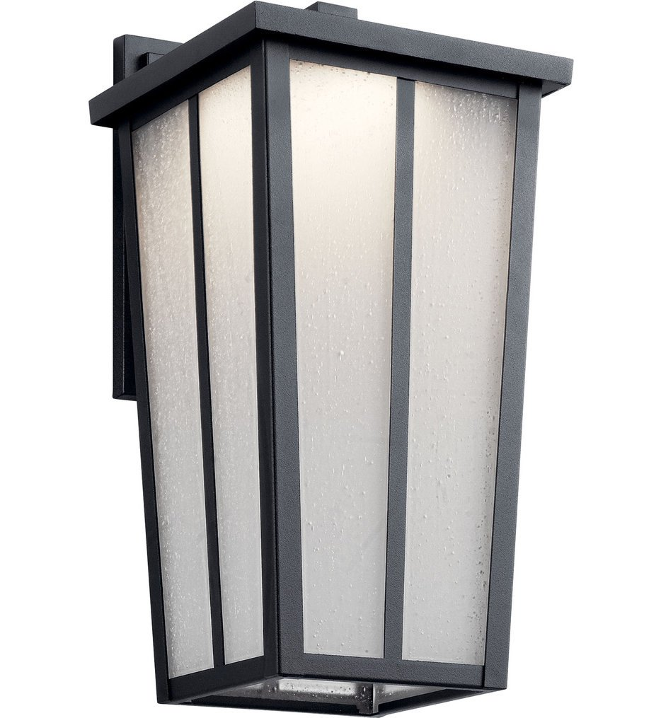 """Amber Valley 15"""" Outdoor Wall Sconce"""