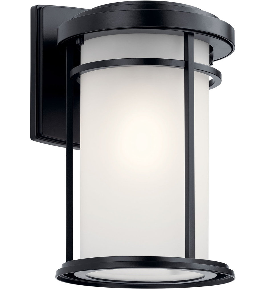 """Toman 13.5"""" Outdoor Wall Sconce"""