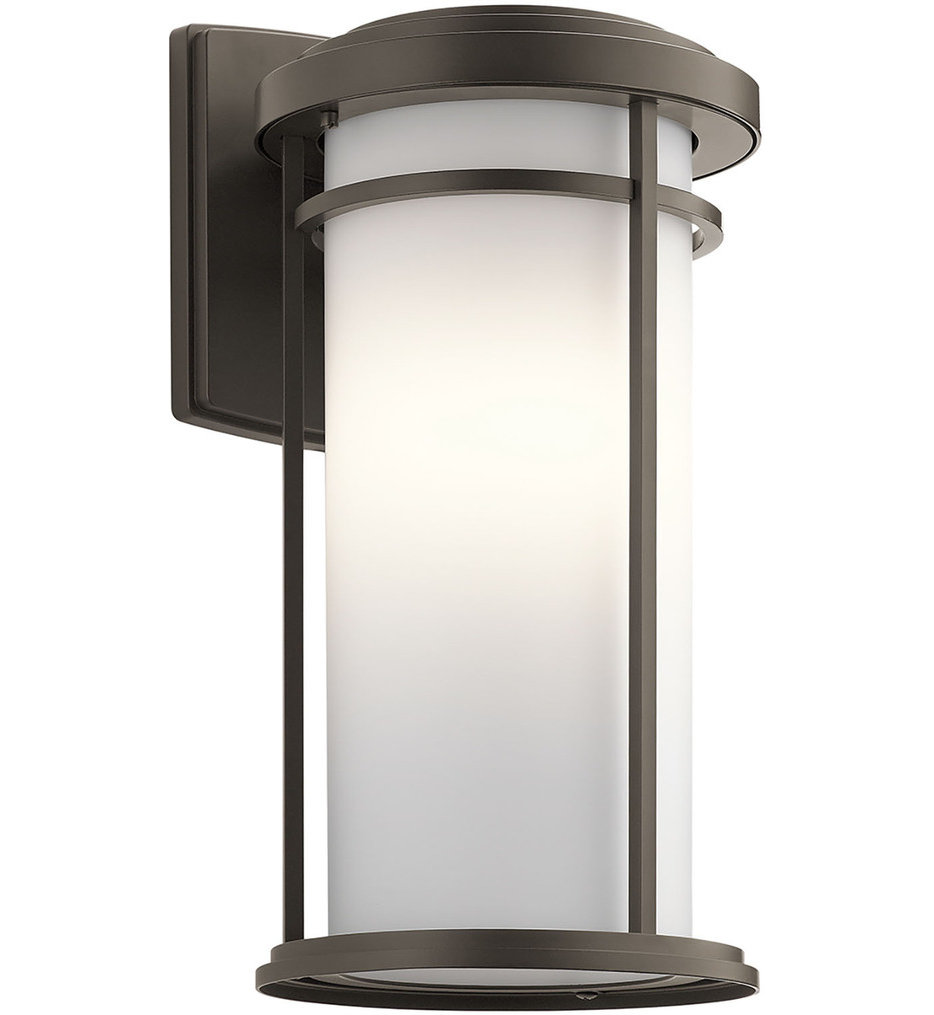 """Toman 20"""" Outdoor Wall Sconce"""