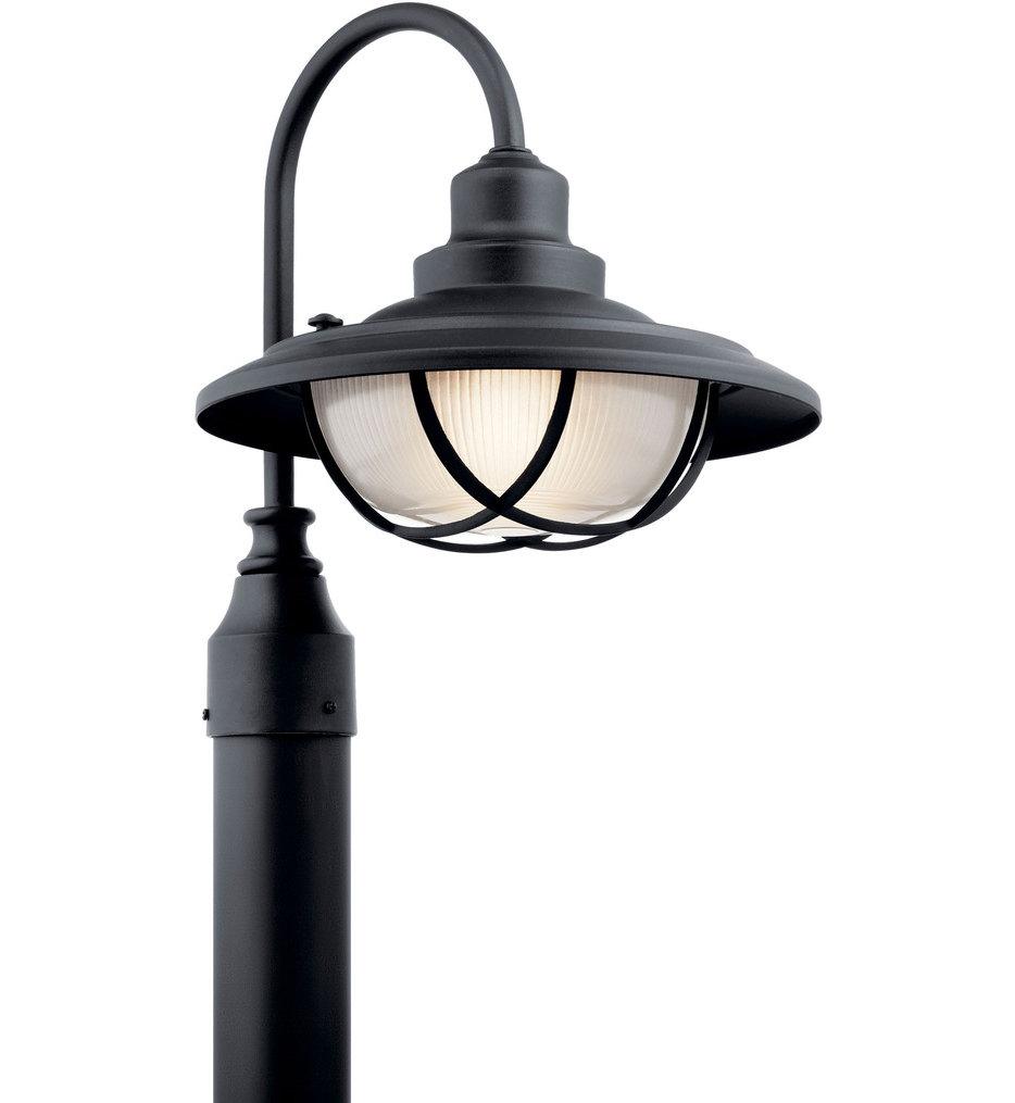 """Harvest Ridge 15.75"""" Outdoor Post Lantern"""