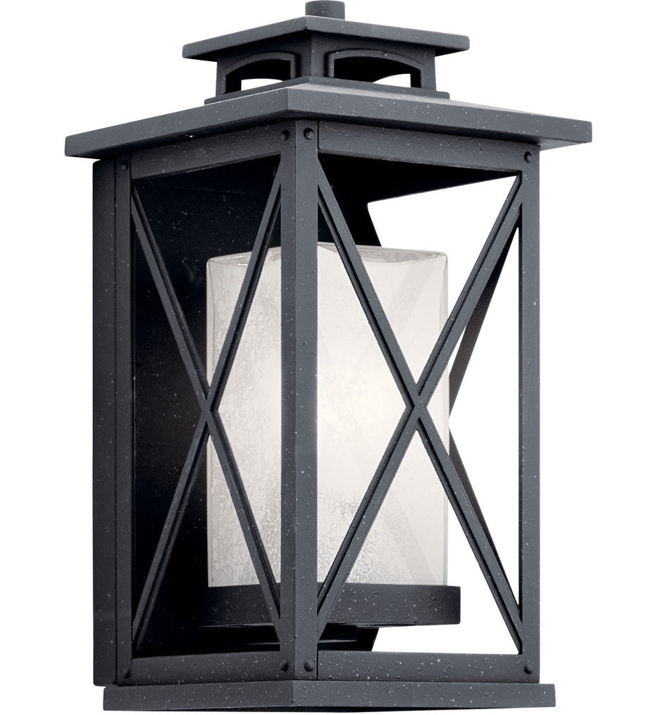"""Piedmont 15"""" Outdoor Wall Sconce"""