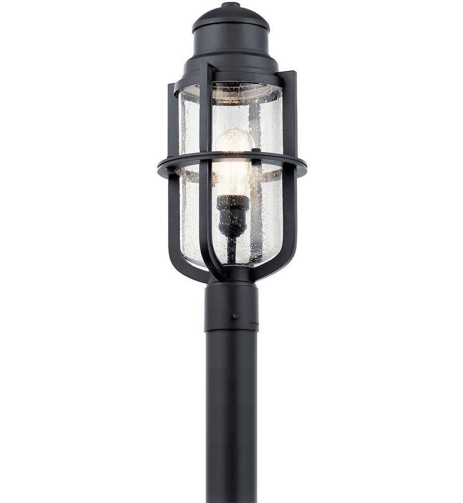 """Suri 20"""" Outdoor Post Lantern"""