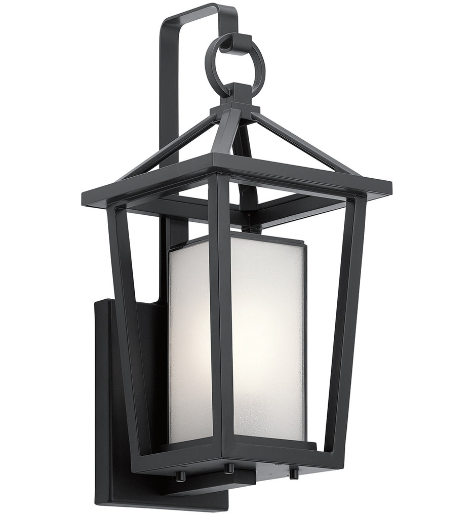 """Pai 17.25"""" Outdoor Wall Sconce"""
