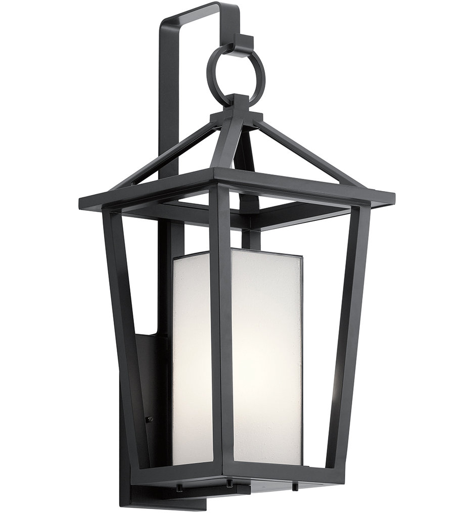 """Pai 26.25"""" Outdoor Wall Sconce"""